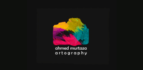 Ahmed Murtaza Artography