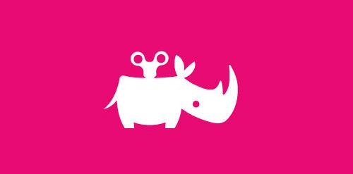Clockwork Rhino