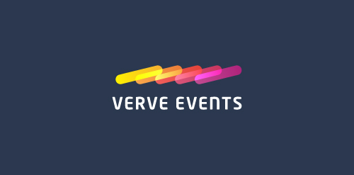 Verve Events logo