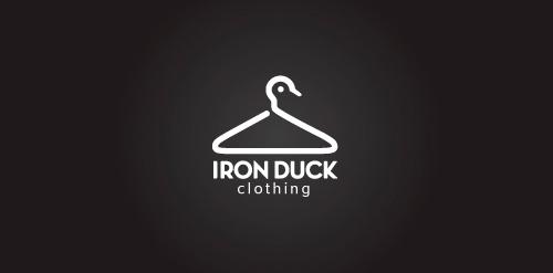 Iron Duck