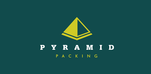 Pyramid Packing