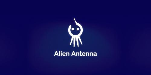 Alien Antenna