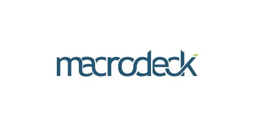 macrodeck