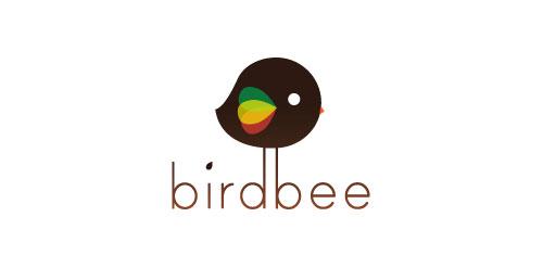 Birdbee logo