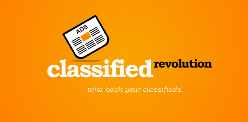 Classified Revolution