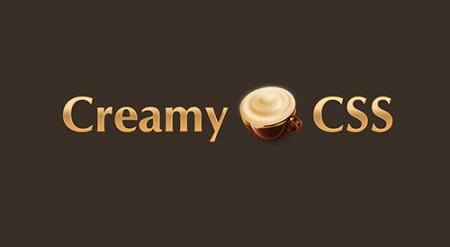 creamy-css