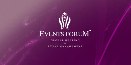 Events Forum logo