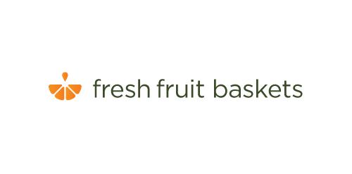 Fresh Fruit Baskets