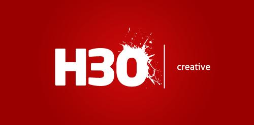 H3O | creative