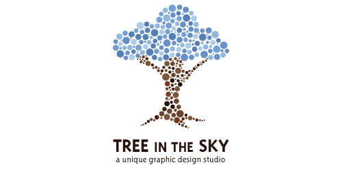 Tree in the Sky logo