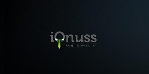 Ionuss logo