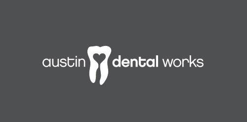 Austin Dental Works | LogoMoose - Logo Inspiration