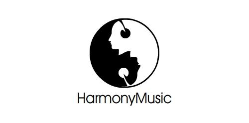 HarmonyMusic logo