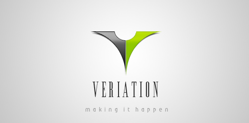 Veriation logo