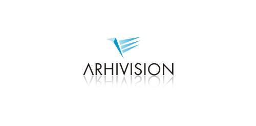 Arhivision logo