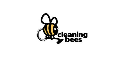 Cleaning Bees
