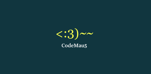CodeMaus logo