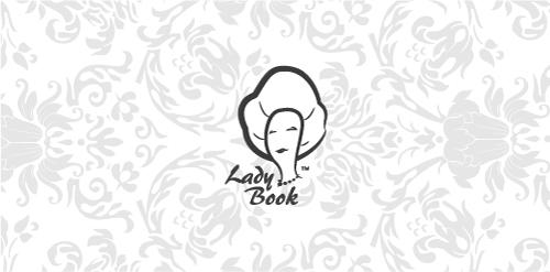 Lady book