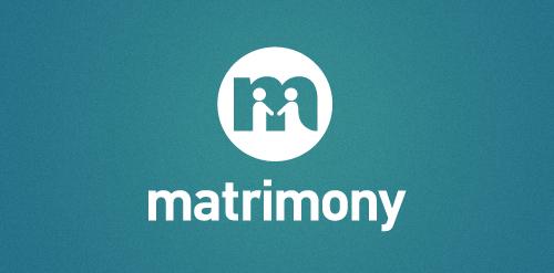matrimony logo � logomoose logo inspiration