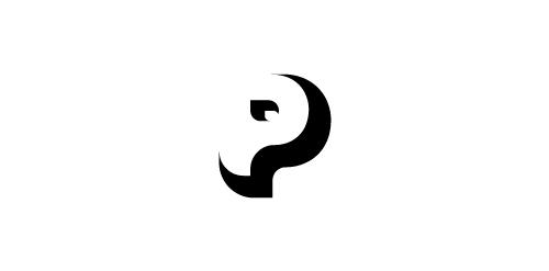 P logo u2022 LogoMoose - Logo Inspiration