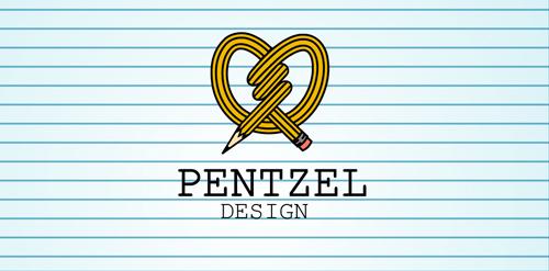 Pentzel Design logo