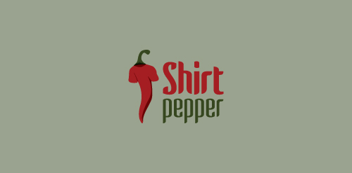 Shirt Pepper logo