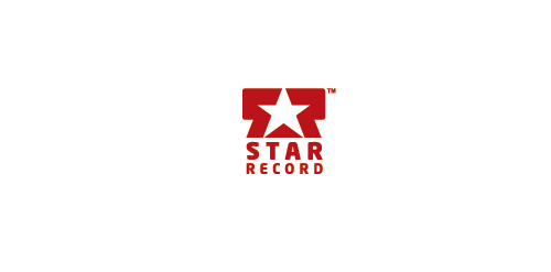 Star Record logo