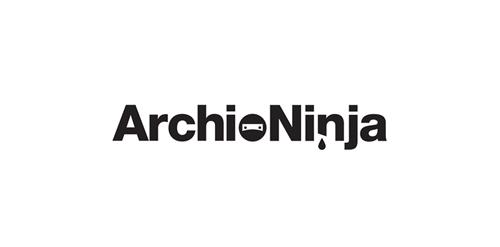 Archi-Ninja logo