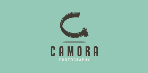 Camora Photography logo