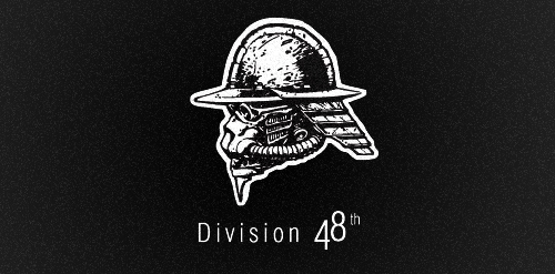 Division 48th