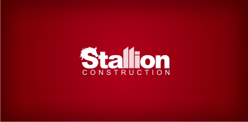Stallion Construction logo