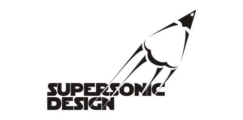 supersonic design