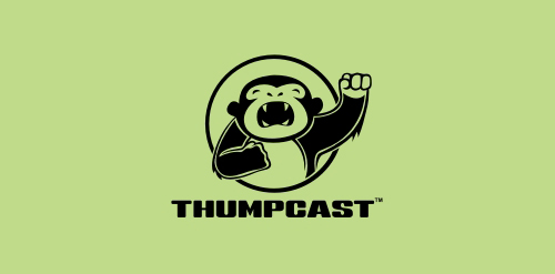 thumpcast