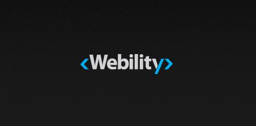 Webility
