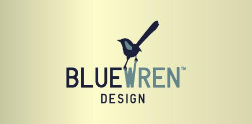 Blue Wren Design