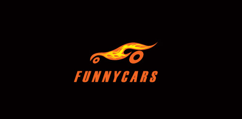 funnycars