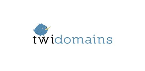Twidomains
