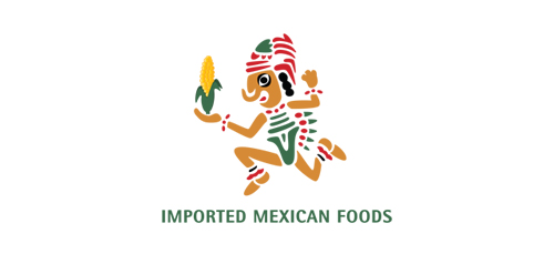 Imported Mexican Foods logo