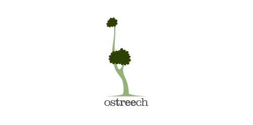 ostreech logo