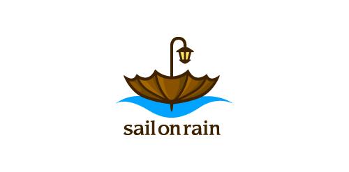 Sail on Rain