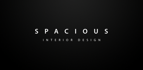 Spacious interior design logo logomoose logo inspiration for Interior design logo inspiration