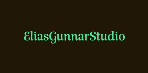 Elias Gunnar Studio