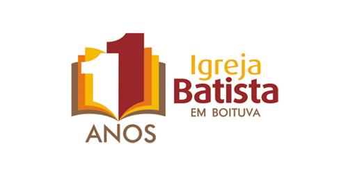 Igreja Batista em Boituve