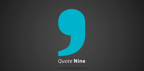 Quote Nine