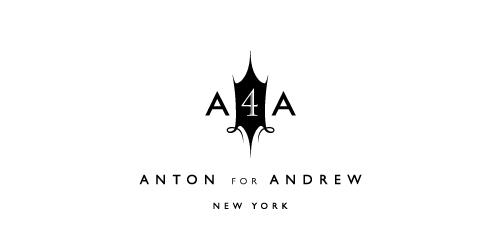 Anton for Andrew