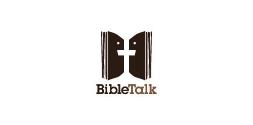 BibleTalk logo