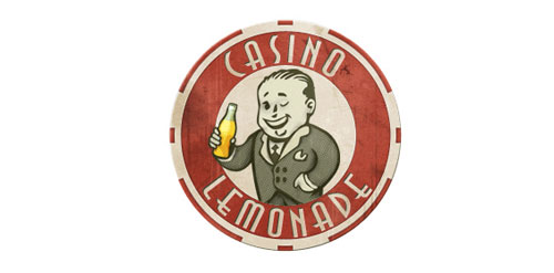 Casino Lemonade logo