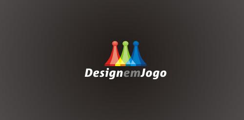 Design em Jogo