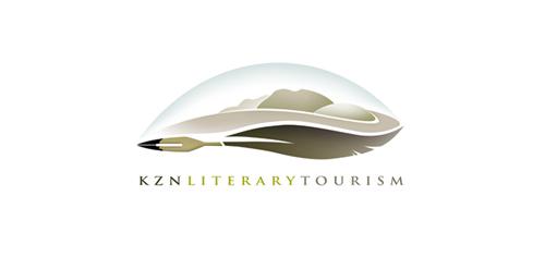 KZN Literary Tourism logo