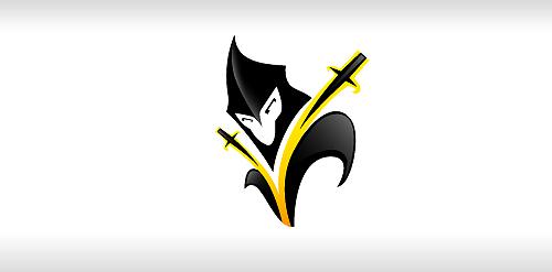 Bien connu mmorpg gaming logo • LogoMoose - Logo Inspiration OL44
